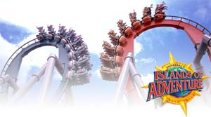 Learn what it takes to create the magic of theme park rides