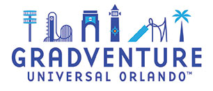 Universal Gradventure